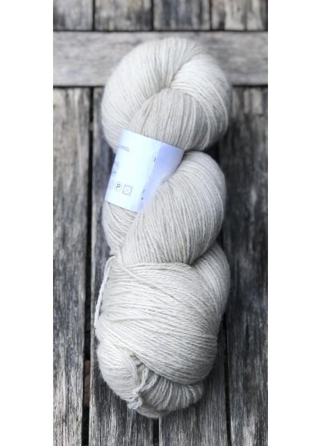 Aade Wool 8/2 White