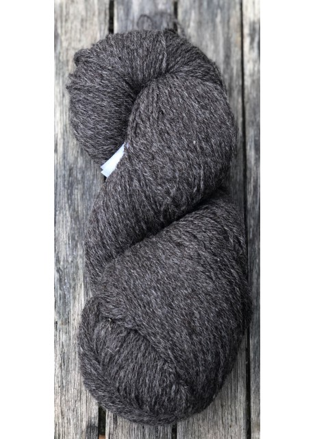 Aade Wool 8/3 Gray