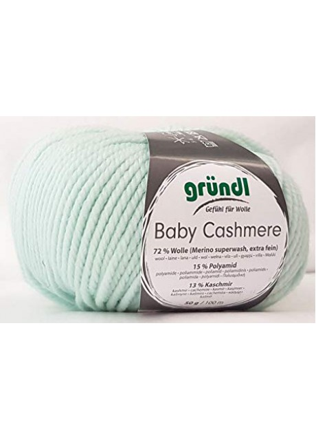 Baby Cashmere (6 colors)