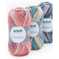 Corsica (4 colors)