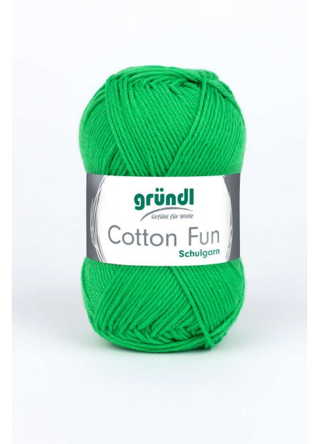 Cotton Fun (19 colors)
