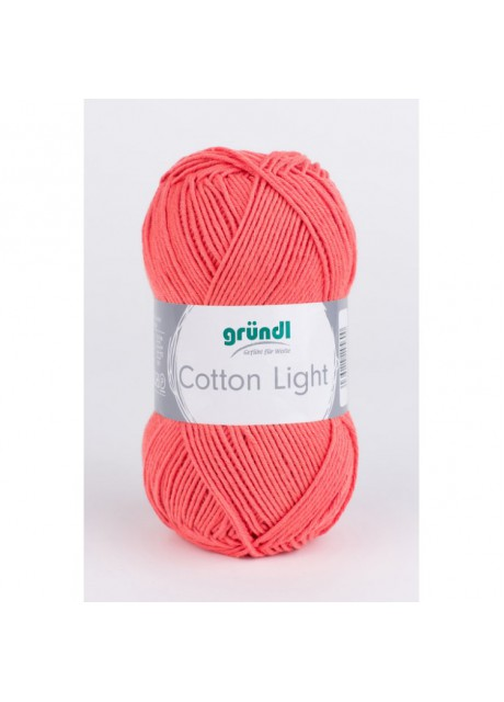 Cotton Light (7 colors)