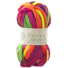 Disco Fever (4 colors)