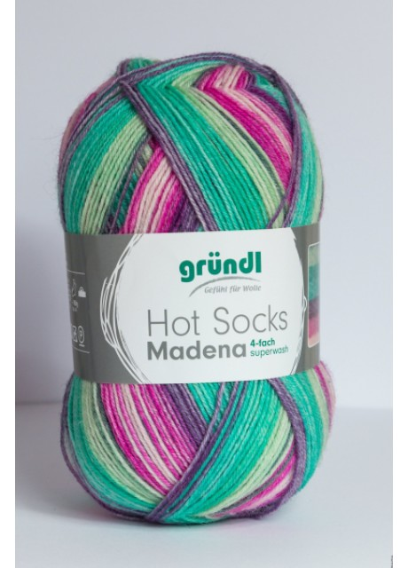 Hot Socks Madena (6 colors)