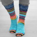Hot Socks Simila (18 colors) NEW