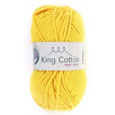King Cotton (6 värvi)