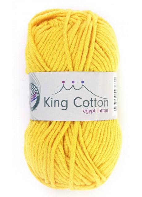 King Cotton (6 värvi)