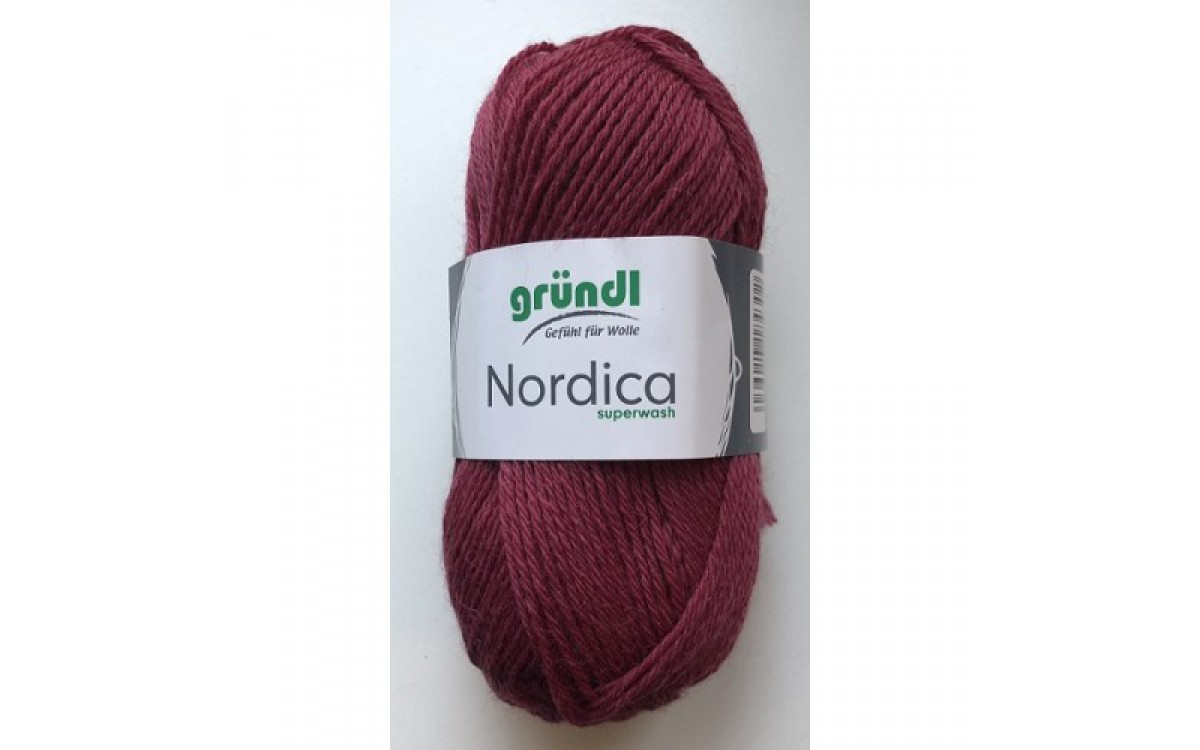 NEW QUANTITY OF NORDICA
