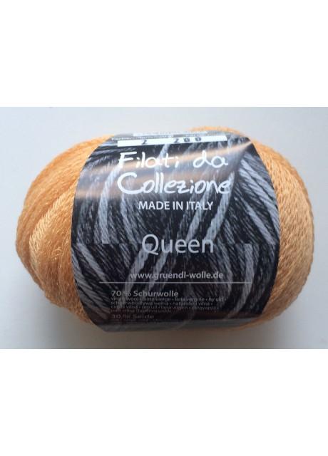 Queen (3 colors)