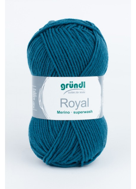 Royal Merino (8 colors)