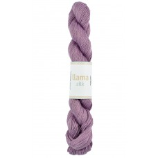Llama Silk  (10  colors) NEW