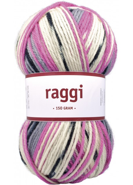 Raggi 150g (4 colors)