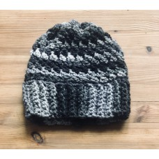 Crochet hat  for boys no. 50-52