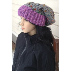 Mascagni crochet hat no. 56-60