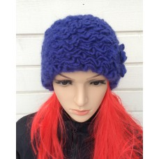 Knitted hat Snower no. 56-58