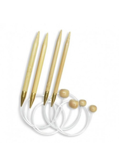 Knitting needles Seeknit NEW