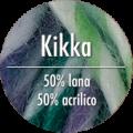 Kikka (3 värvi)