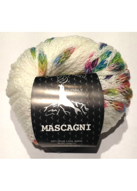 Mascagni (3 colors)