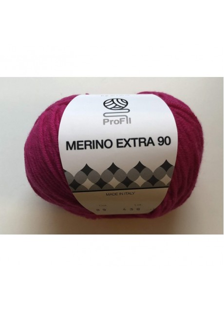 Merino Extra 90 (12 colors)