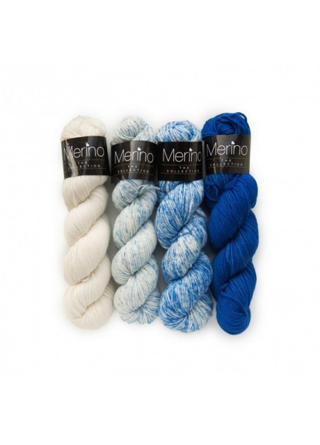 Merino the Collection (4 colors)