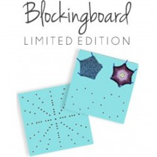 Blocking board