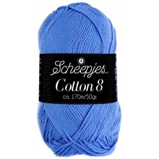 Cotton8 (35 colors)