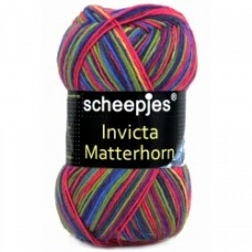 Invicta Matterhorn (5 colors)