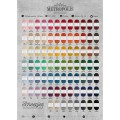 Metropolis Color Pack 80x10g NEW