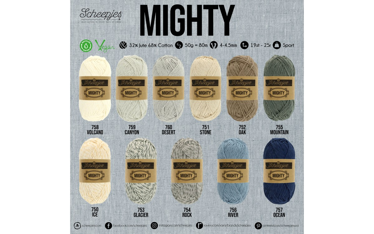 NEW JUTE BLENDED YARN MIGHTY