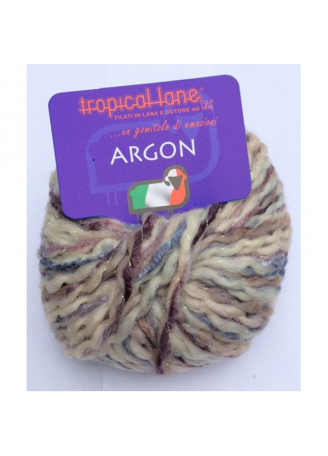 Argon (3 colors)