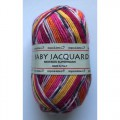 Baby Jacquard (6 colors)
