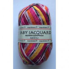 Baby Jacquard (4 colors)