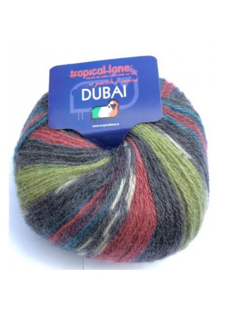 Dubai (4 colors)