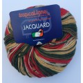Jacquard (5 colors)