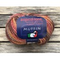 Muffin (4 colors)
