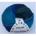 Woolissimo Color (4 colors)