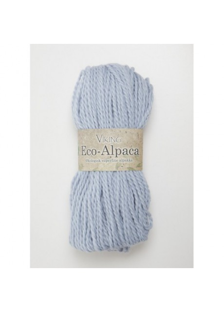 Eco Alpaca (3 colors)